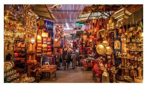 Photography Tour of Morocco