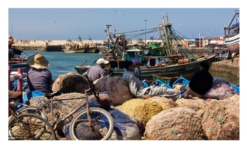 Morocco Vacation