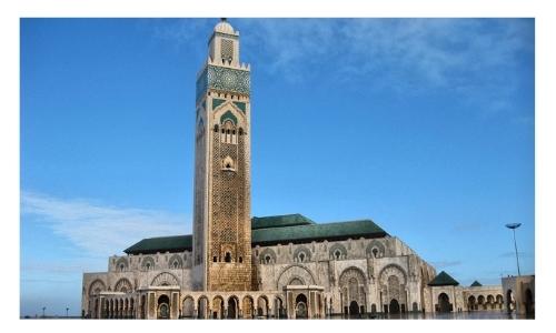 Casablanca Tours Morocco