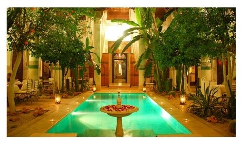 Holiday Destinations Morocco