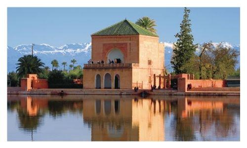 Travel Morocco Advice