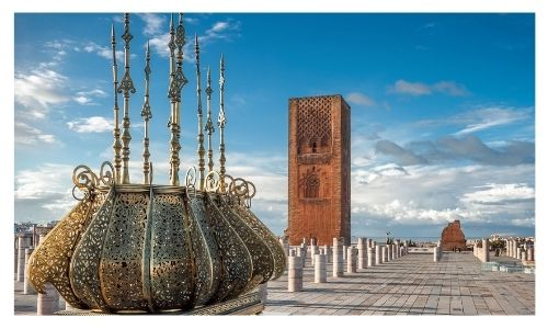 Morocco Family Tours