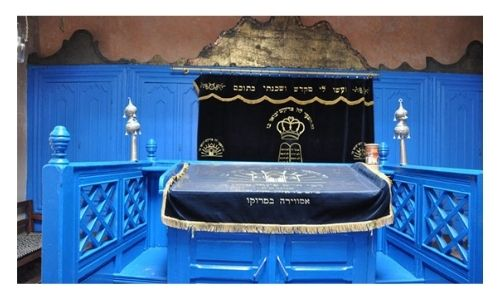 Morocco Jewish History and Culture