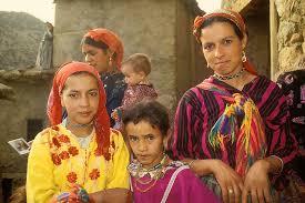 Berber Villages Morocco