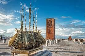 Rabat Tour